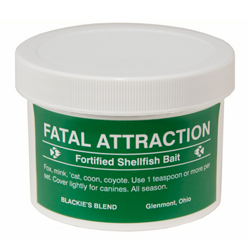 Fatal Attraction (Fortified Shellfish Bait) #BBFA06